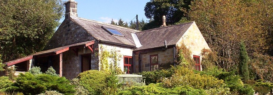 Old School House Northumberland Holiday Cottage
